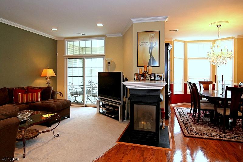 Condo / Townhouse for Rent at 313 EDMONTON CT 313 EDMONTON CT Livingston, New Jersey 07039 United States