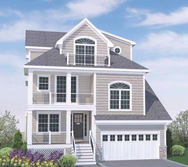 Single Family Homes for Sale at Address Not Available Brick, New Jersey 08738 United States
