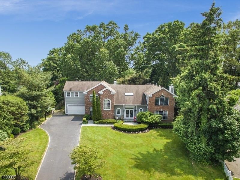 Single Family Homes のために 売買 アット Montclair, ニュージャージー 07043 アメリカ