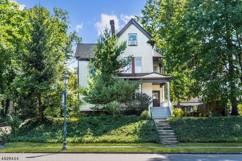 Multi-Family Homes för Försäljning vid South Orange, New Jersey 07079 Förenta staterna