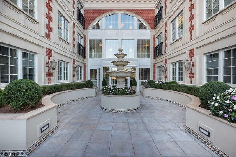 Condo / Casa geminada para Venda às 111 PROSPECT ST- unit 4D Westfield, Nova Jersey 07090 Estados Unidos