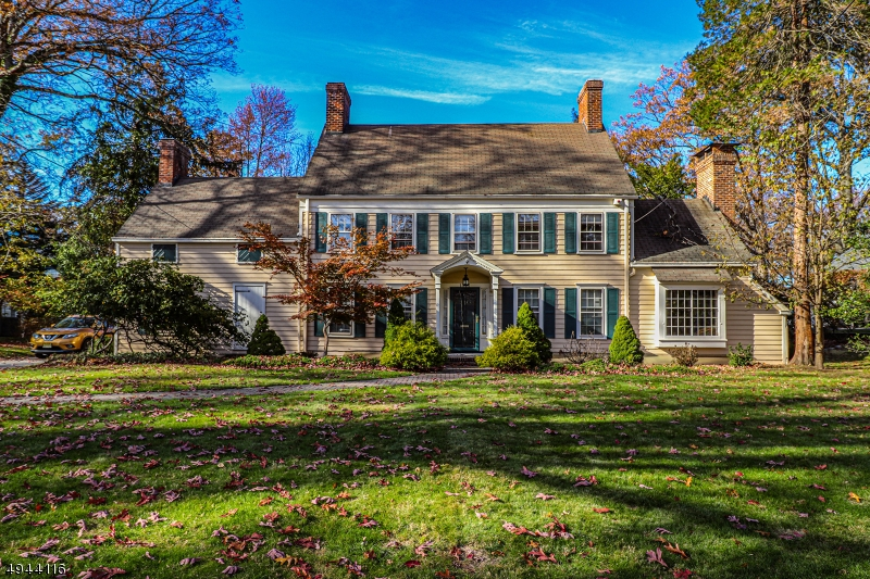 Property for Sale at Plainfield, New Jersey 07060 United States