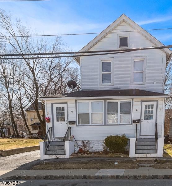 Multi-Family Homes por un Venta en Wharton, Nueva Jersey 07885 Estados Unidos