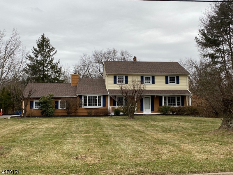 Single Family Homes for Sale at Address Not Available Montgomery, New Jersey 08502 United States