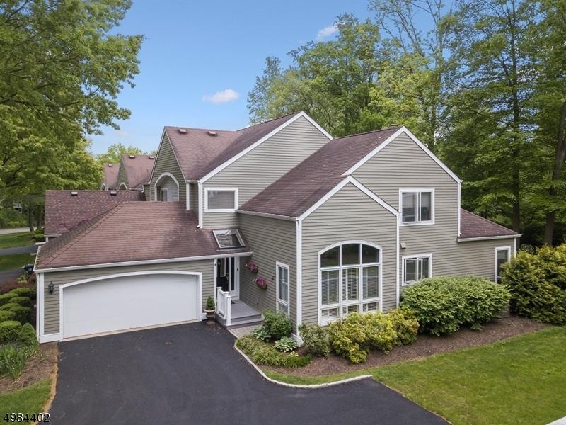 Condominio/ Casa de pueblo por un Venta en Morris Township, Nueva Jersey 07960 Estados Unidos