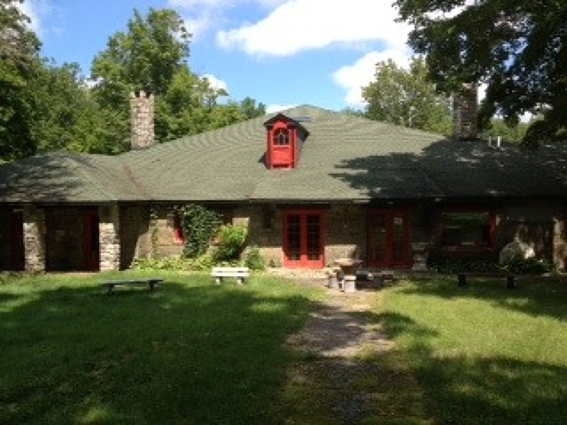 Commercial for Sale at 30 Gingerbread Castle Road Hamburg, 07419 United States