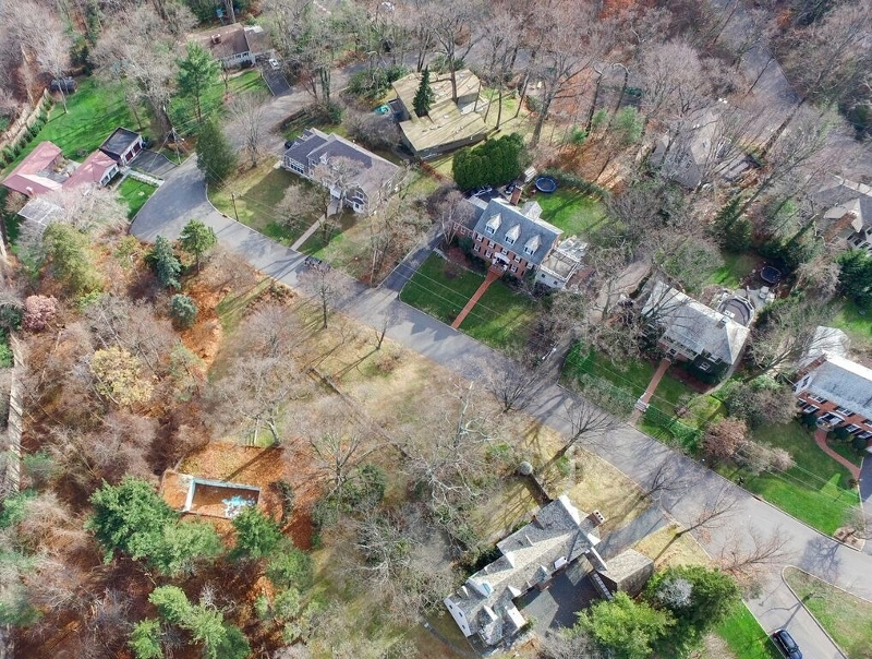 Land for Sale at 66&68 Templar Way Summit, New Jersey 07901 United States