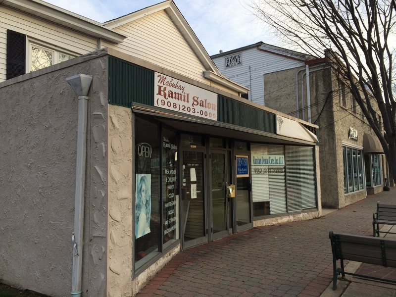 Commercial for Sale at 46-48 W SOMERSET Street Raritan, 08869 United States