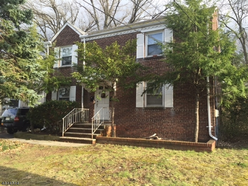 Multi-Family Home for Sale at 523 Willow Avenue Garwood, New Jersey 07027 United States