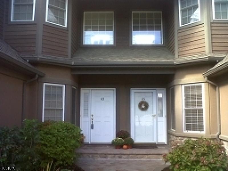 Single Family Home for Rent at 63 Bracken Hill Road Hamburg, 07419 United States