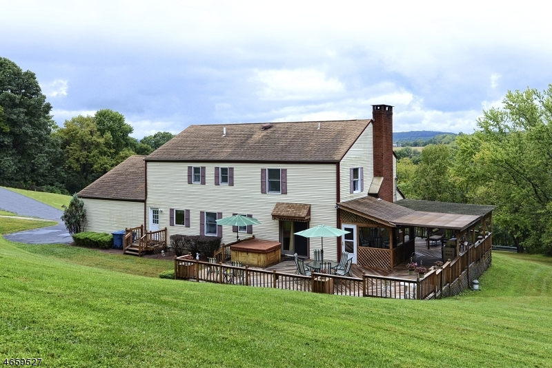 Additional photo for property listing at 252 Musconetcong River Road  Washington, Нью-Джерси 07882 Соединенные Штаты