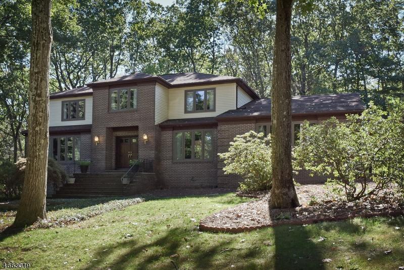 Casa Unifamiliar por un Venta en 31 Tammy Hill Trail Randolph, Nueva Jersey 07869 Estados Unidos
