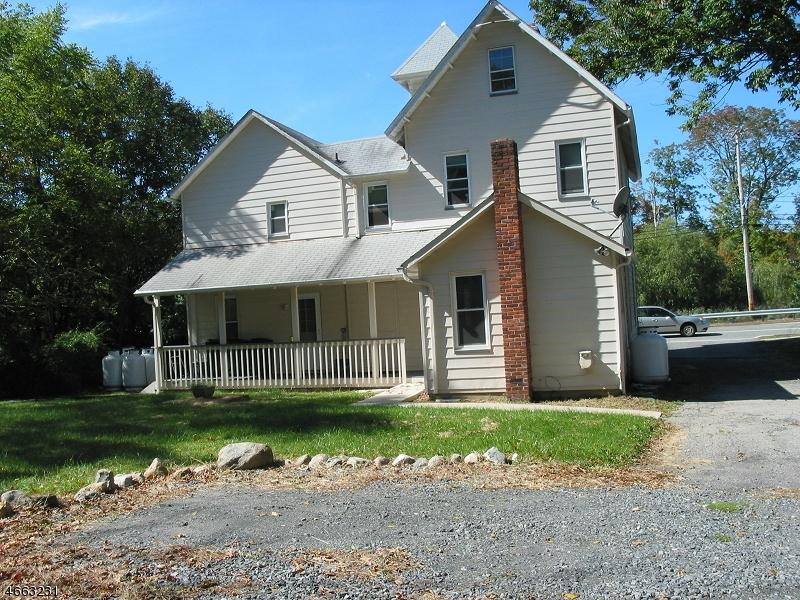 Частный односемейный дом для того Аренда на 151 State Route 183 Stanhope, 07874 Соединенные Штаты