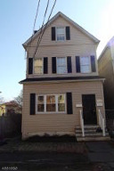 Multi-Family Home for Sale at 1108 Hampton Place Elizabeth, New Jersey 07201 United States