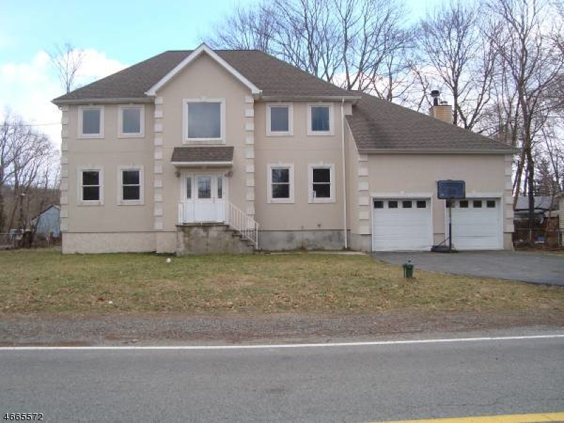 Single Family Home for Rent at 80 Netcong Road Budd Lake, 07828 United States