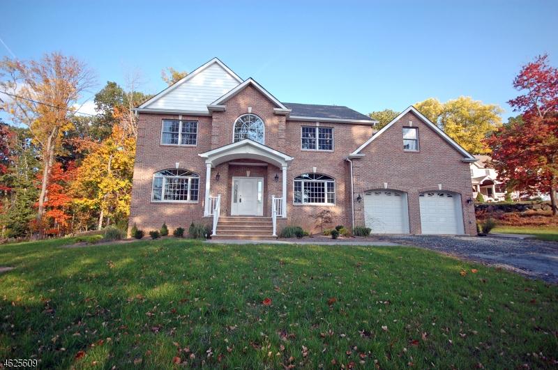 Maison unifamiliale pour l Vente à 356 Top Avenue Dunellen, New Jersey 08812 États-Unis