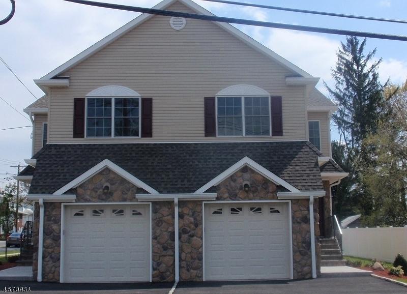 Частный односемейный дом для того Аренда на 34 Rosol Lane Saddle Brook, Нью-Джерси 07663 Соединенные Штаты