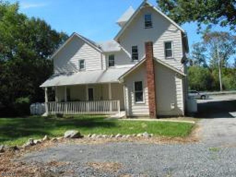 独户住宅 为 出租 在 151 State Route 183 斯坦霍普, 07874 美国