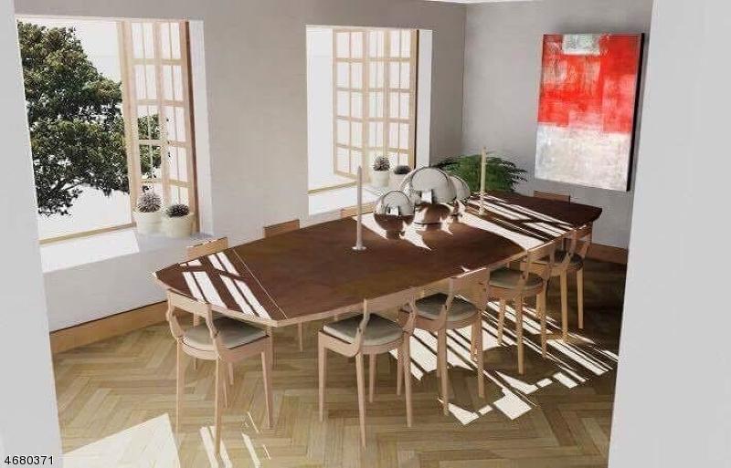Частный односемейный дом для того Аренда на 9 Village Way, UNIT 4 Vernon, Нью-Джерси 07462 Соединенные Штаты