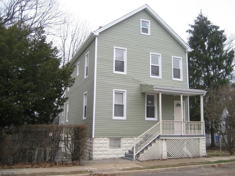 Частный односемейный дом для того Аренда на 240 Hilton Avenue Vauxhall, Нью-Джерси 07088 Соединенные Штаты