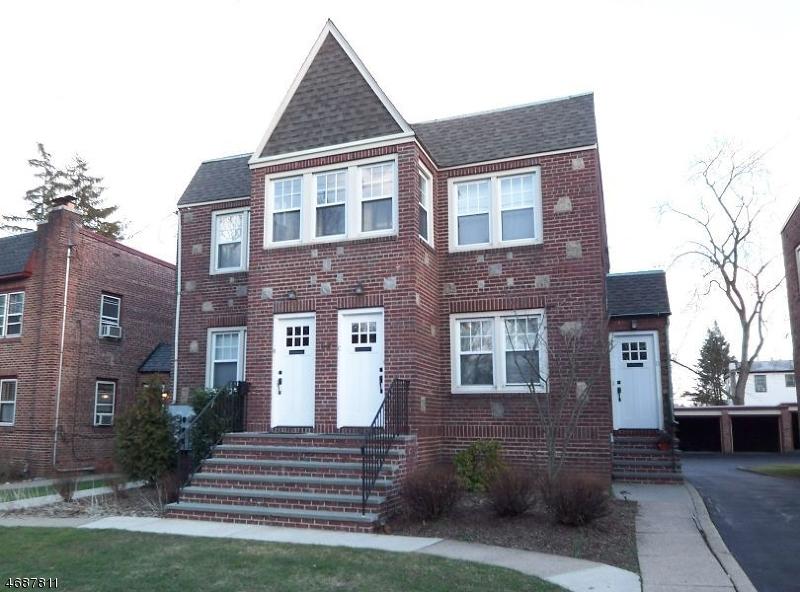 Частный односемейный дом для того Аренда на 46 C Center Street Chatham, 07928 Соединенные Штаты