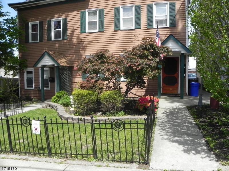 Casa Unifamiliar por un Alquiler en 10 Manning Avenue Butler, Nueva Jersey 07405 Estados Unidos