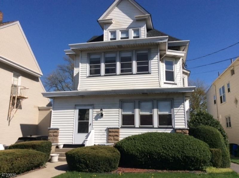 多户住宅 为 销售 在 766 Kearny Avenue Kearny, 新泽西州 07032 美国