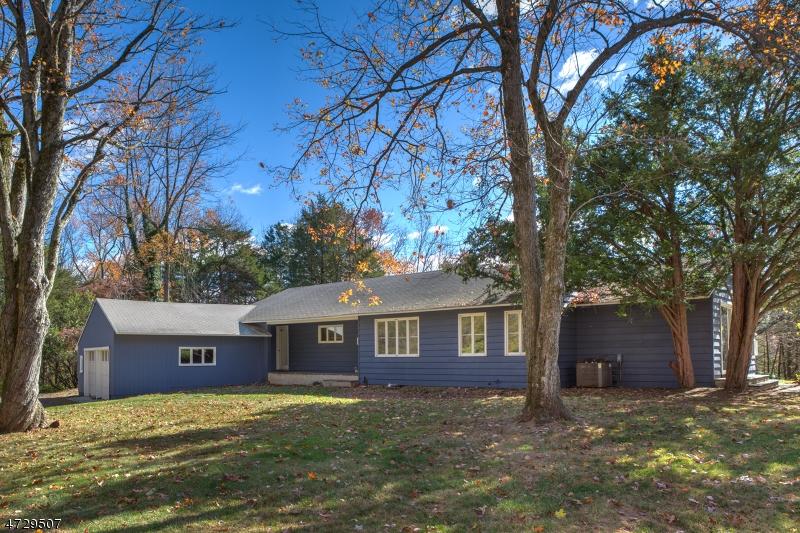 Земля для того Продажа на 310 Old Dutch Road Bedminster, Нью-Джерси 07921 Соединенные Штаты