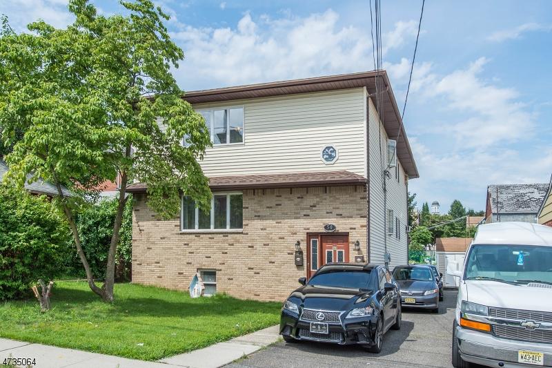 独户住宅 为 出租 在 50 Charles Street Lodi, 新泽西州 07644 美国
