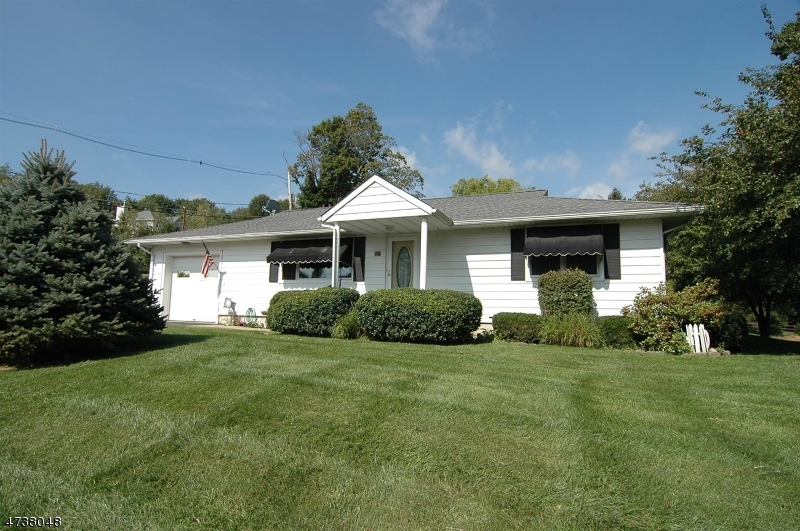 Single Family Home for Sale at 2 Danville Mountain Road Great Meadows, New Jersey 07838 United States