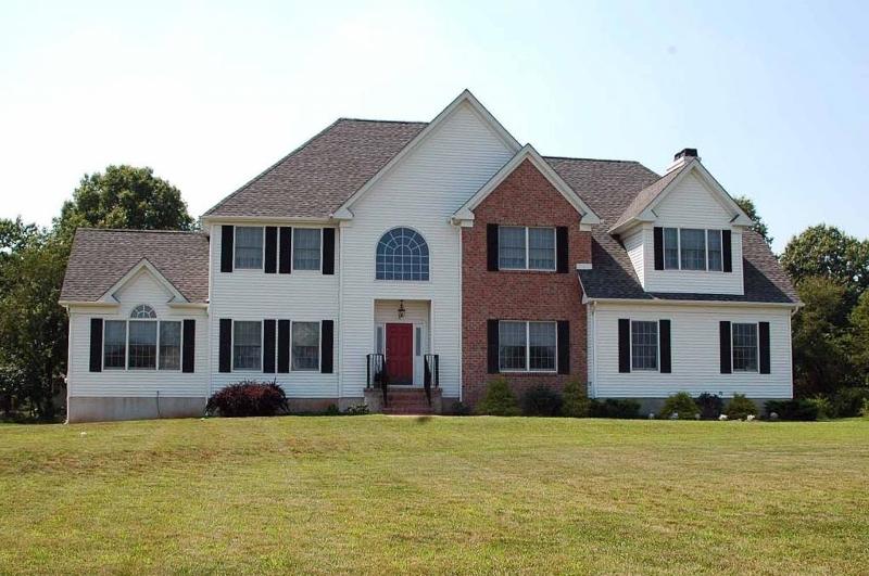 独户住宅 为 出租 在 1 Steeple Drive 希尔斯堡, 新泽西州 08844 美国