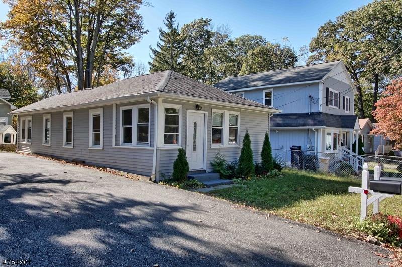 Casa Unifamiliar por un Alquiler en 8 Grove Street Mount Olive, Nueva Jersey 07828 Estados Unidos