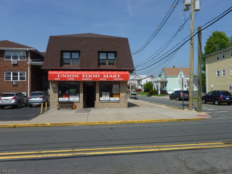 Commercial for Rent at Address Not Available Lodi, New Jersey 07644 United States