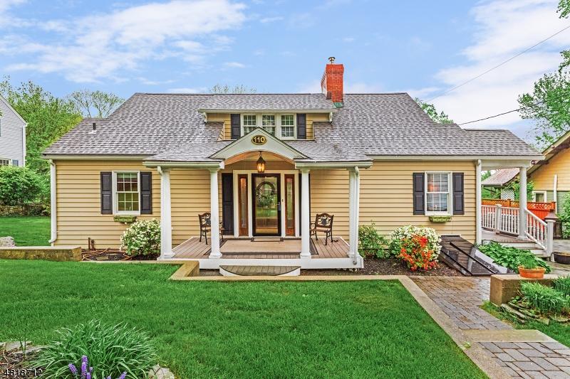 Casa para uma família para Venda às 110 Anderson Place Mine Hill, Nova Jersey 07803 Estados Unidos