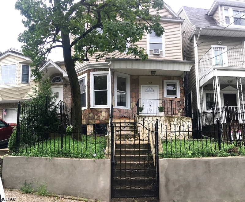 Property for Sale at 100 TREACY Avenue Newark, New Jersey 07108 United States
