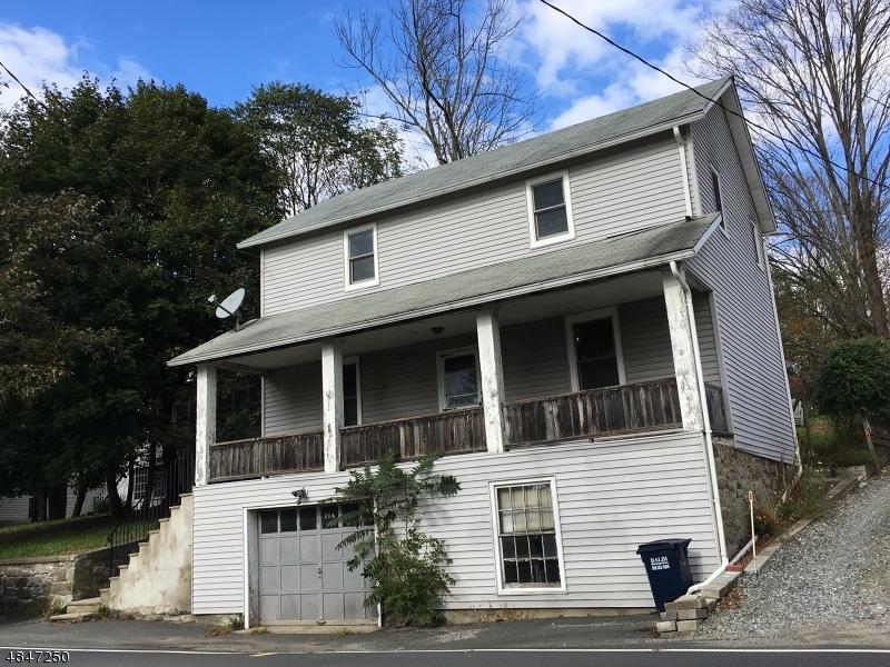 獨棟家庭住宅 為 出售 在 907 MAIN Street Stillwater, 新澤西州 07860 美國