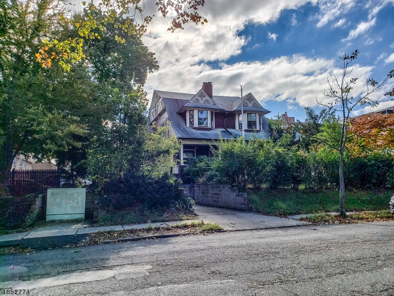 Single Family Home for Sale at Address Not Available Hackensack, New Jersey 07601 United States