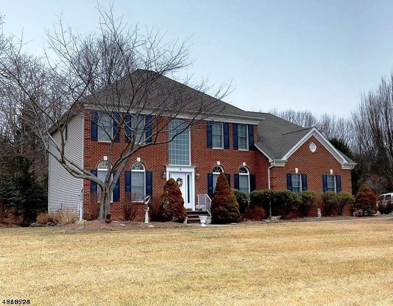 一戸建て のために 売買 アット 8 Mohawk Vernon, ニュージャージー 07461 アメリカ