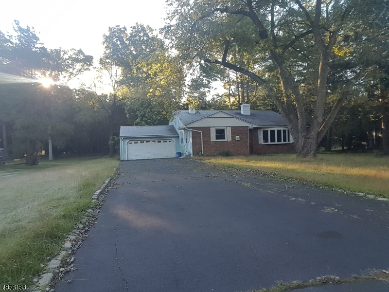 Single Family Home for Sale at 1340 CRIM Road Bridgewater, New Jersey 08836 United States