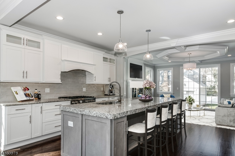 Condominium for Sale at 311 WALNUT ST 311 WALNUT ST Westfield, New Jersey 07090 United States