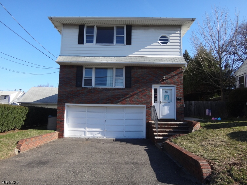 Villas / Townhouses for Sale at 301 WARBURTON AVE 301 WARBURTON AVE Hawthorne, New Jersey 07506 United States