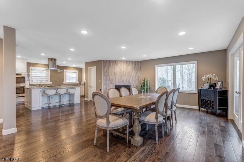 Частный односемейный дом для того Продажа на 410 ROLLING ROCK Road Springfield, Нью-Джерси 07081 Соединенные Штаты