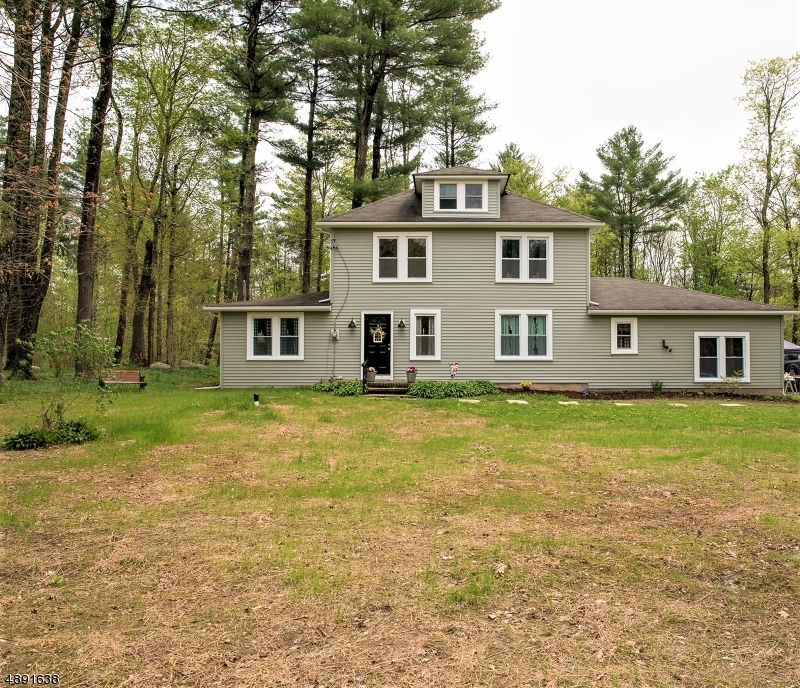 Single Family Homes for Sale at Montague, New Jersey 07827 United States