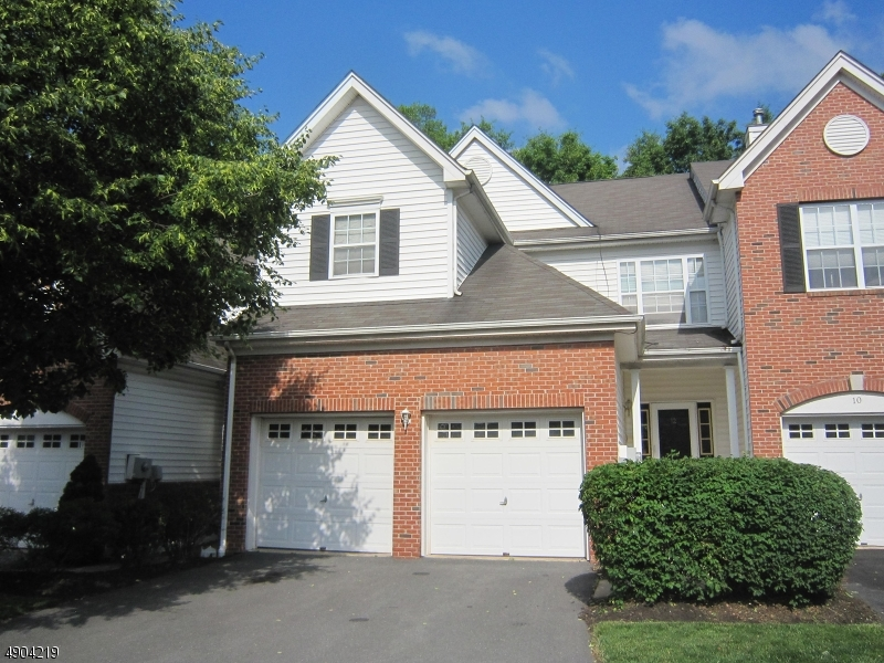 Condo / Townhouse for Rent at Raritan, New Jersey 08822 United States