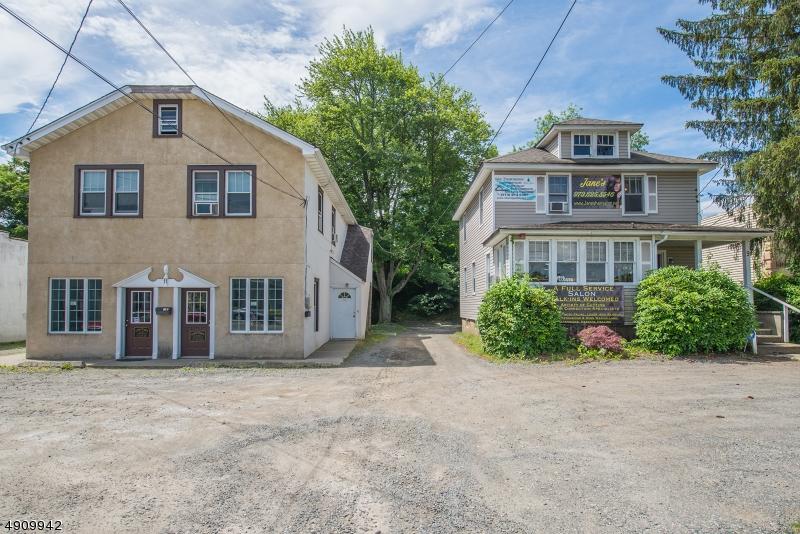 komerziell für Verkauf beim Denville, New Jersey 07834 Vereinigte Staaten