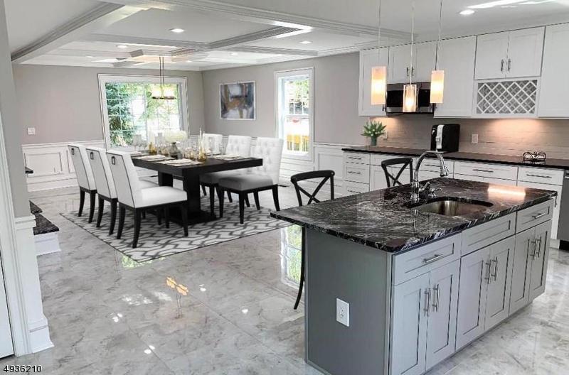 Single Family Homes pour l Vente à Highland Park, New Jersey 08904 États-Unis