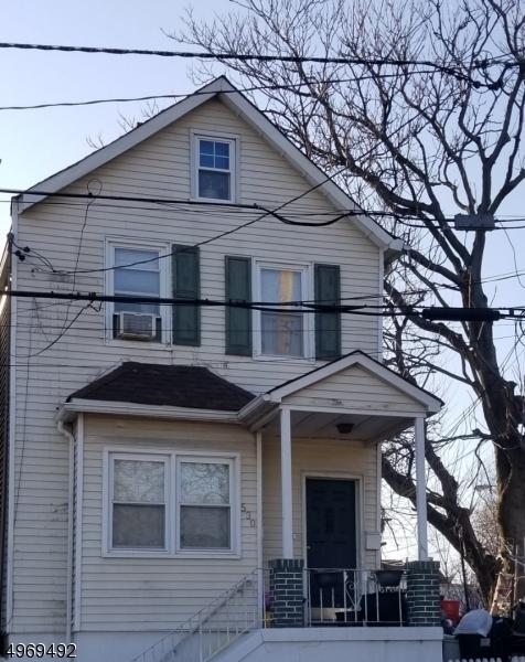 Multi-Family Homes для того Продажа на Harrison, Нью-Джерси 07029 Соединенные Штаты