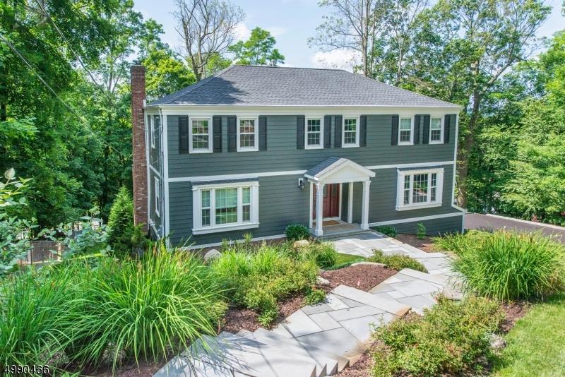 Single Family Homes 용 매매 에 Morris Plains, 뉴저지 07950 미국