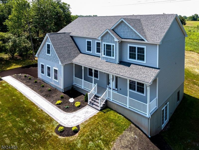 Single Family Homes für Verkauf beim Branchburg, New Jersey 08853 Vereinigte Staaten