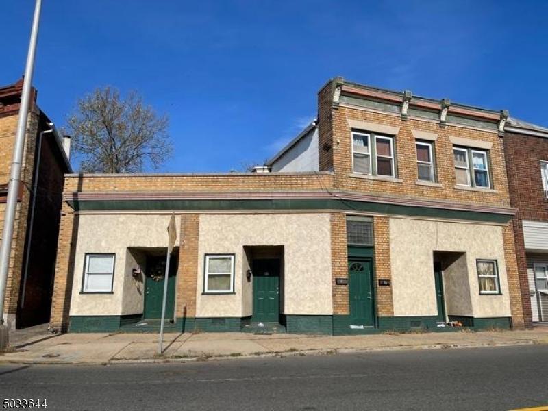 Multi-Family Homes для того Продажа на Bound Brook, Нью-Джерси 08805 Соединенные Штаты